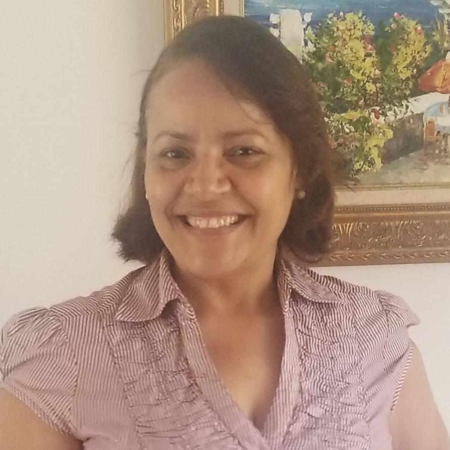 Dolores Germosen